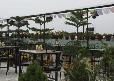 Nepalaya Garden